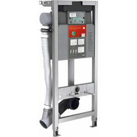 Система инсталляции для унитазов с вентиляцией Mepa VariVIT A31 Air WC 514808