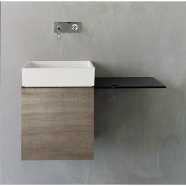 P40 Комплект мебели MOAB80 40 см