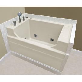Pet Spa спа ванна с гидромассажем для собак MTI Bath
