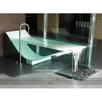 LE COB Omvivo ванна из стекла свободностоящая