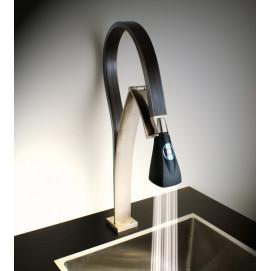 Hybrid Paini смеситель для кухни электронный с гибким изливом