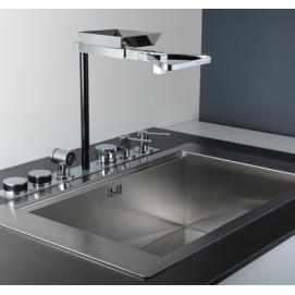 модульный кухонный смеситель Mise en place PONSI