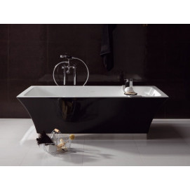 Vintage Regia ванна свободностоящая из минерального литья
