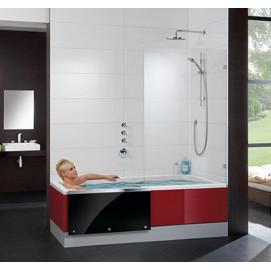 Easy-in Repabad ванна с дверцей