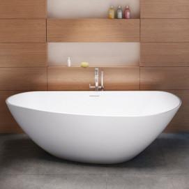 GRANADA RIHO ванна из литого мрамора