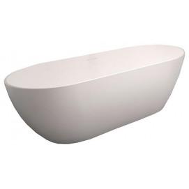 BS10 BILBAO 170 RIHO ванна из литого мрамора овальная