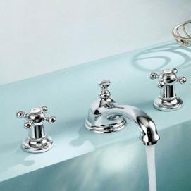 Traditional Pompadour Сантехника для ванной комнаты THG