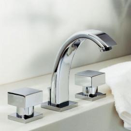Cubica THG смесители для ванной комнаты