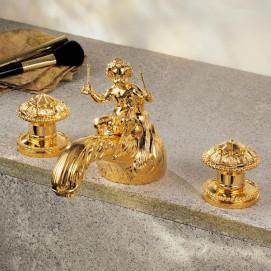 Baroques Amour de Trianon смесители THG