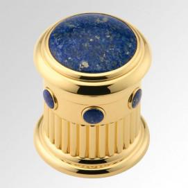 Trocadero Lapis Lazuli THG смеситель элитный с лазуритом