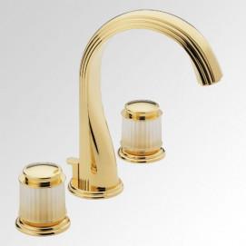 Prestige Jaipur cristal satiné Сантехника для ванной комнаты THG