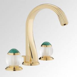 Vogue Malachite THG смесители для ванной