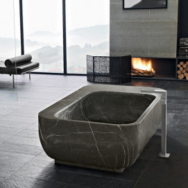 Chorus Toscoquattro ванна из камня
