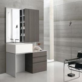04 Elements комплект мебели Toscoquattro