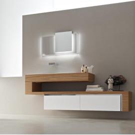 01 New Look комплект мебели Toscoquattro