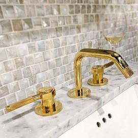 Sutton Watermark смесители для ванной комнаты