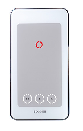 EIKON 3 - Lights Bossini Z050200030
