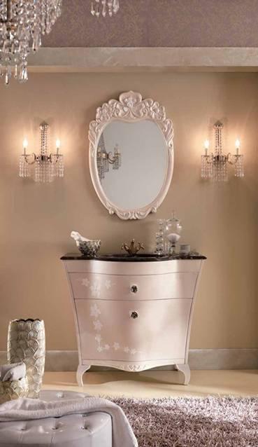 мебель для ванной bmt