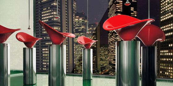 раковины glass design