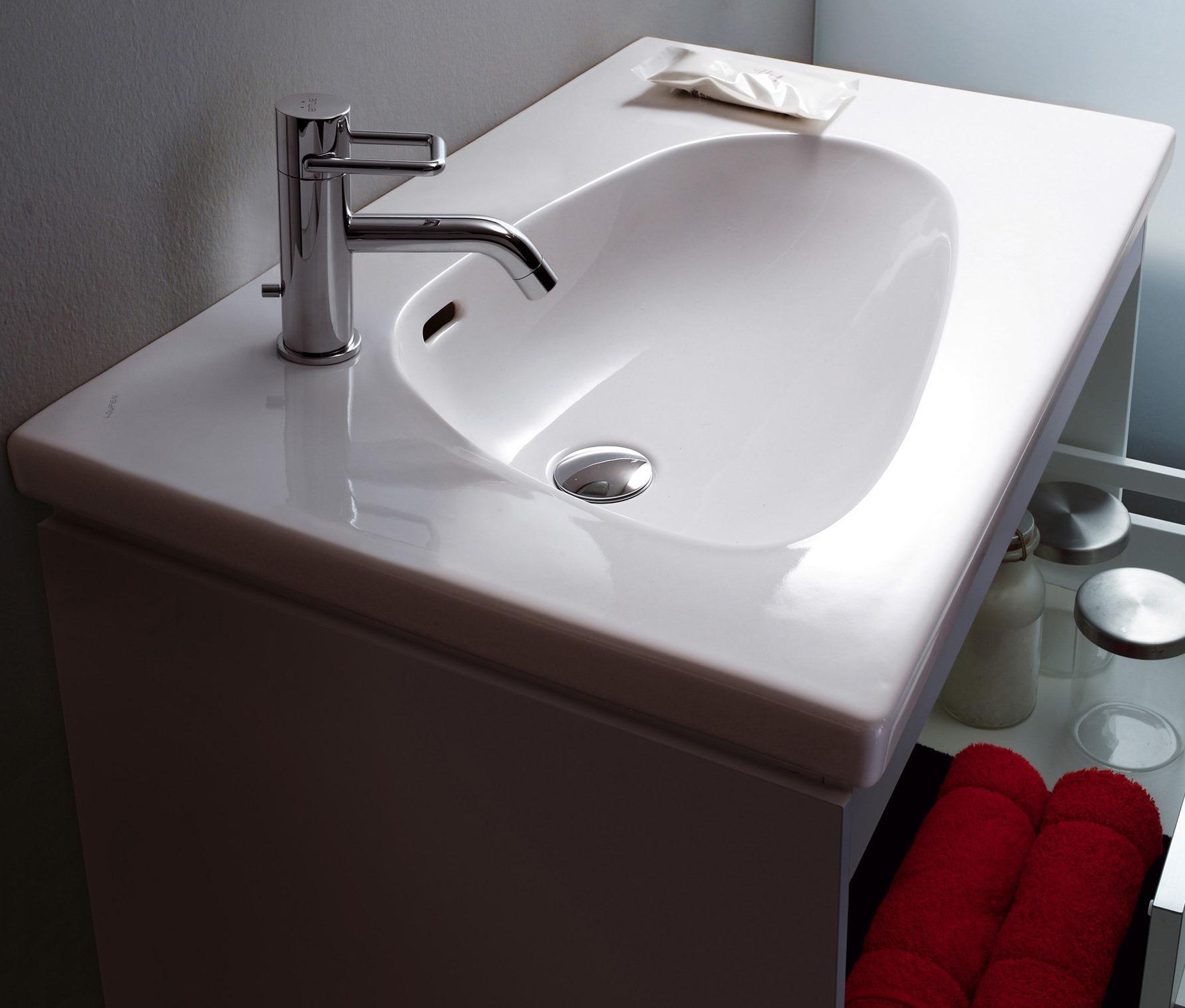 раковина фото акриловая для ванной