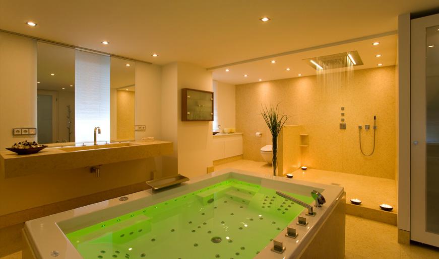 ванна pamos
